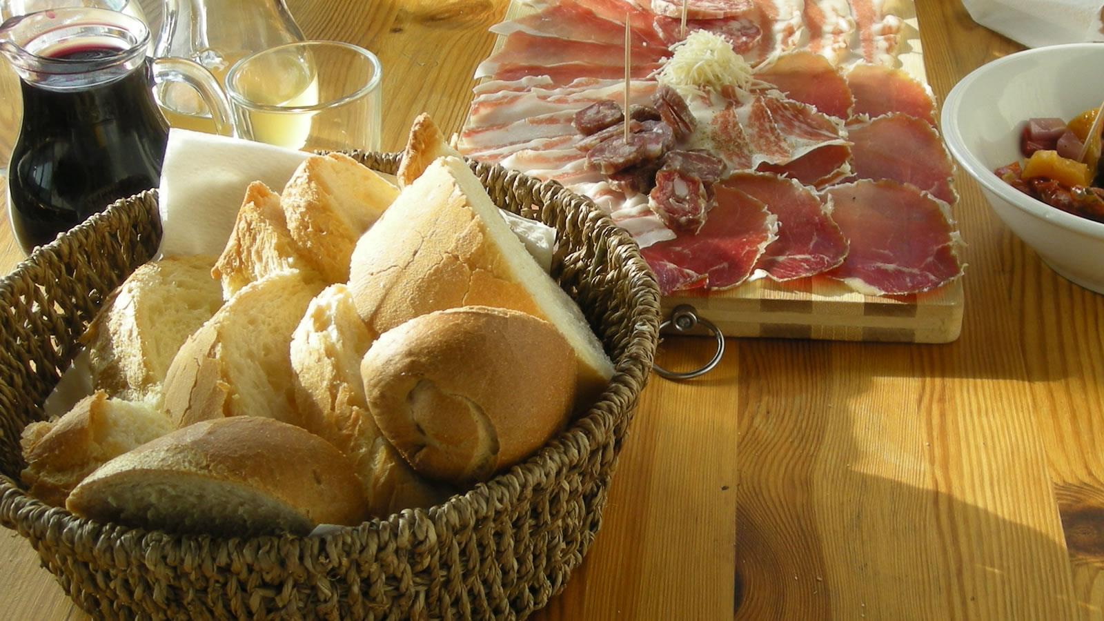 Disegno cucina tipica triestina : Cucina triestina