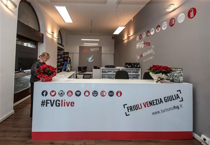 info point turismo fvg