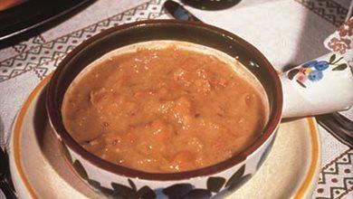 Ricette triestine for Cucinare jota triestina